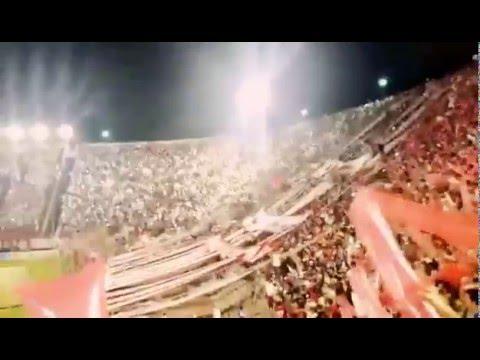 Estamos esperando a los de la gloriosa 🎶 Final Copa Sudamericana - La Banda de la Quema - Huracán