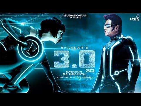 Robot 3.0 Full Movie Facts   Rajnikant   Salman Khan   Akshay Kumar  Katrina Kaif   Shankar  