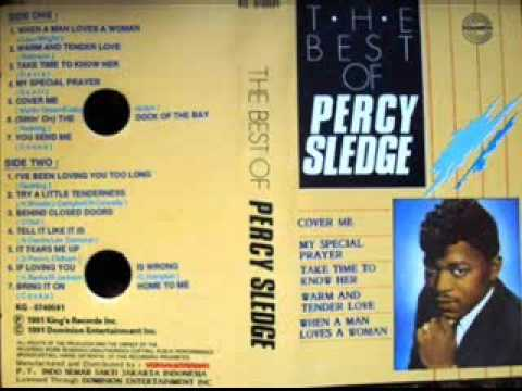 Bring It On Home To Me (1968) (Song) by Percy Sledge
