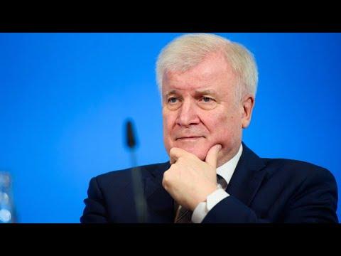 Combat 18: Bundesinnenminister Seehofer verbietet rechtsextreme Gruppe