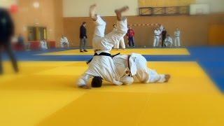 Judo: Extraliga mužů 2016