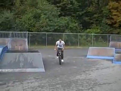 Winsted Skate Park
