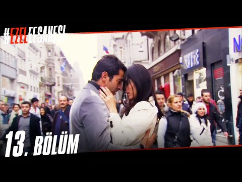 Video Ezel - Ezel 13.Bölüm | Kaçınılmaz - HD download in MP3, 3GP, MP4, WEBM, AVI, FLV January 2017