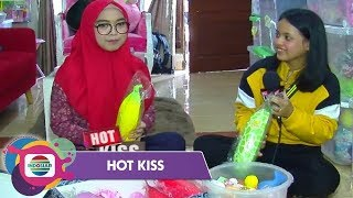 Video Keseruan Putri DA Grebek Rumah Ria Ricis - Hot Kiss MP3, 3GP, MP4, WEBM, AVI, FLV September 2018