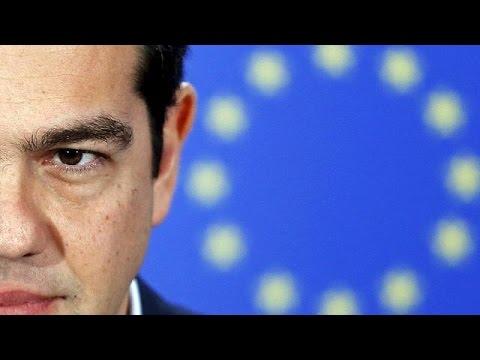 Δευτέρα της κρίσης για Ελλάδα-Ε.Ε