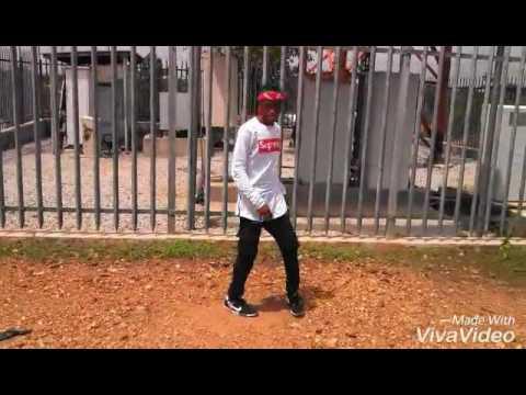 Criss waddle biegya video dance