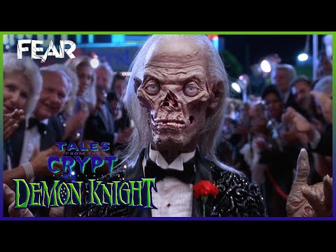The Final Cut (Ending Scene) | Tales From The Crypt: Demon Knight