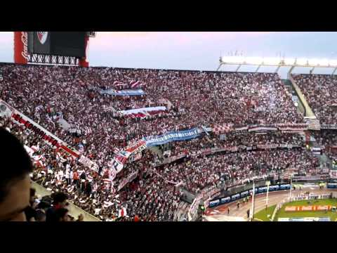 Video - CUIDE SEÑORA SU GALLINERO + FIESTA - River Plate vs Quilmes - Torneo Final 2014 - Los Borrachos del Tablón - River Plate - Argentina