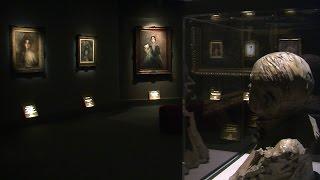 Il fascini femminile, gli abiti sontuosi, la Belle Epoque, i salotti. Dal 4 marzo al 16 luglio il Complesso del Vittoriano ospiterà la...