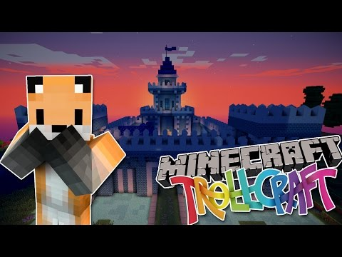 LIZZIE'S EXTREME MAKEOVER - TrollCraft - EP 22