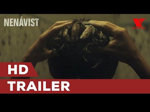 Hororová podívaná: Nenávist představuje trailer