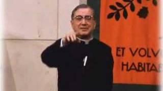 """Vídeo de sant Josepmaria: """"La devoció a la Mare de Déu"""""""