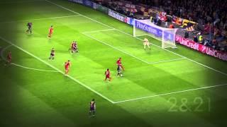 Philipp Lahm im CL-Semifinale gegen den FC Bayern München