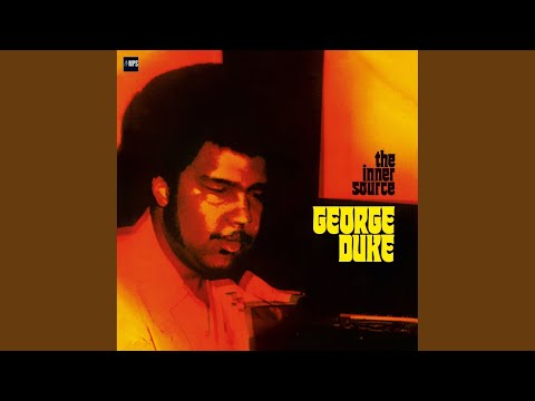 George Duke – The Inner Source (Full Album)