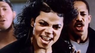 Bad Michael Jackson