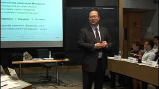 Ses 1: Introduction And Course Overview