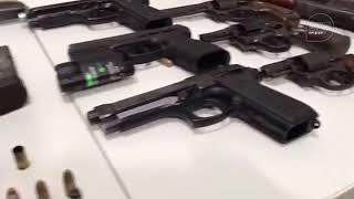 Troca de tiros termina com sete mortos em Japaratuba