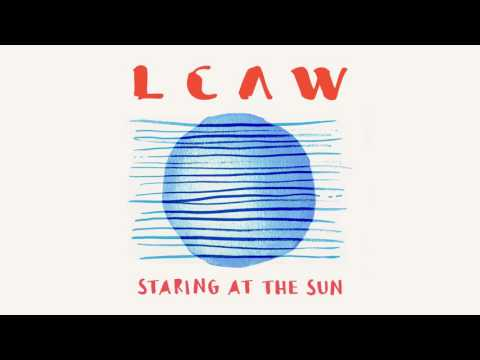 LCAW - Staring At The Sun feat. Sophie Hintze (Cover Art) [Ultra Music]