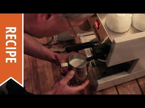 Latte Art Throwdown: Gaggia TS & Ceado E7 Grinder