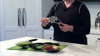 Silicone Spatula  Demo Video Icon