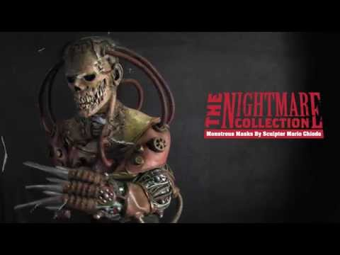 The Nightmare Collection - Steampunk Frankenstein Costume
