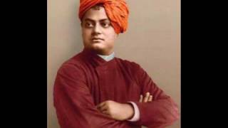 From The Speech Of Swami Vivekananda