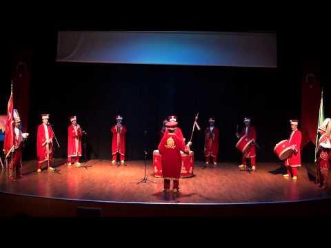 Çınar Koleji - Fetih Kutlamaları
