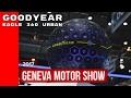 Goodyear Eagle 360 Urban Concept Tire