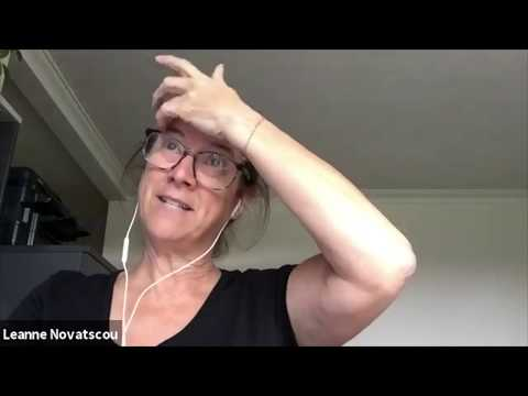 Health@Home Series Presents: Lighten Up Webisode #5 - Diplomat Leanne