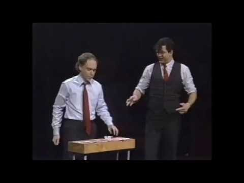 Penn And Teller: Go Public (1985)