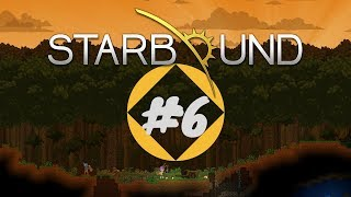 Starbound was suggested to me by a good friend, so I thought I would give it a try. Complete newb at the start of this series so I ...