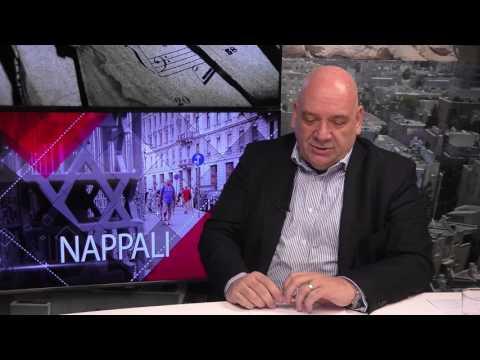 NAPPALI: Fülei Balázs
