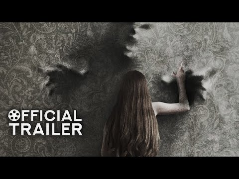 BEHIND THE WALLS | Official Trailer - Horror Movie