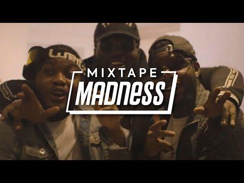 Loco x Eazzy Ft Prez - Trainers (Music Video) | @MixtapeMadness