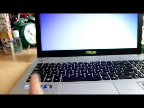 ASUS N56VZ Review