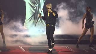 (FANCAM) BIGBANG MADE IN MANILA BAE - BAE!!!! (07-30-2015) WARNING: MAY HEAR MY FANGIRLING SELF SCREAMING.! :) PLEASE DO NOT ...