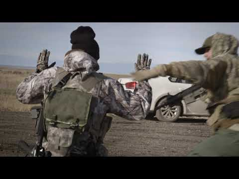 No Man's Land - Trailer