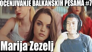 OCENJIVANJE BALKANSKIH PESAMA - Dance Like Nobody's Watching (Official Video)