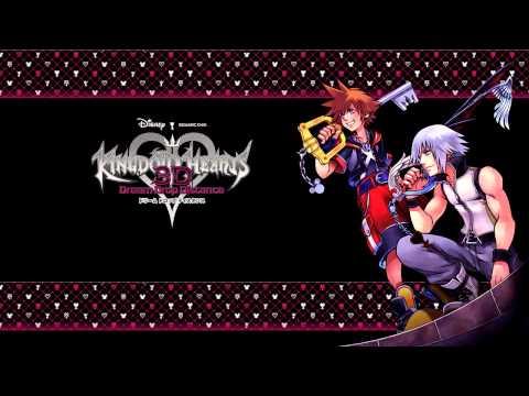 Kingdom Hearts Dream Drop Distance OST - Hand to Hand (1-05)