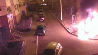 Самосуд над дагестанским BMW х6