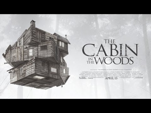 Cabin in the Woods - Trailer