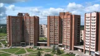 St. Petersburg State University Video