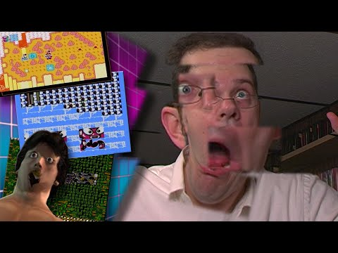Video Game Glitches - Angry Video Game Nerd - Episode 92 download in MP3, 3GP, MP4, WEBM, AVI, FLV January 2017