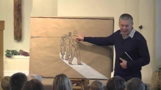 Children's Bible Talk - Walking The Narrow Path (Part 2)