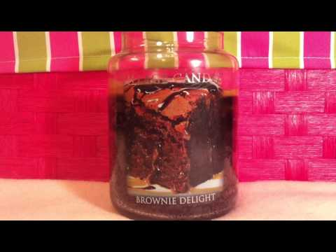 Village Candle Brownie Delight Review