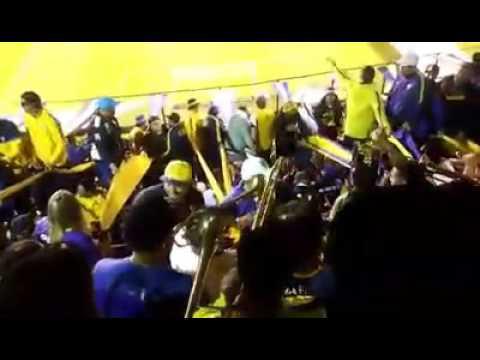 Jugador nro 12 Cumbia - La 12 - Boca Juniors