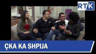 Çka ka Shpija - Episodi 13 Sezoni IV (PROMO)