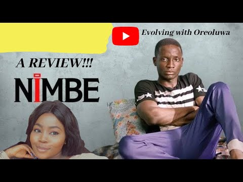 NIMBE MOVIE REVIEW/2019 NIGERIAN MOVIE/ REVIEW/NETLIX
