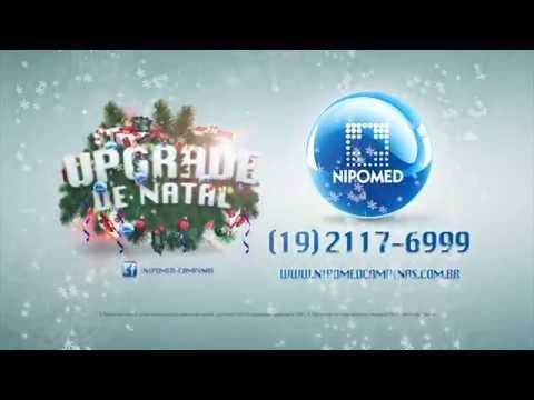 NIPOMED - TV RECORD - DEZEMBRO 2014