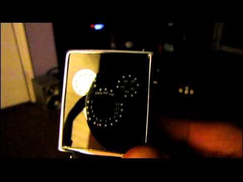 New LED Mickey Watch